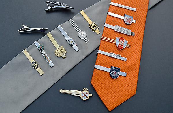 Krawattenschieber / -halter