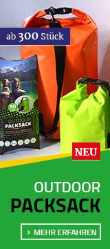 > Zum Outdoor Packsack