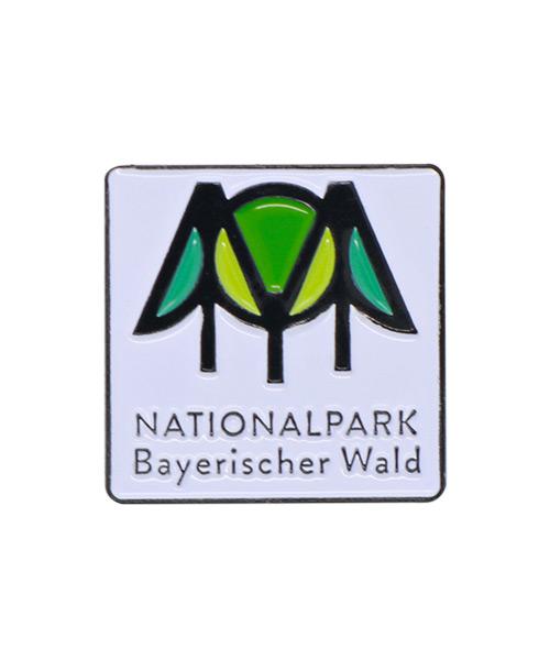 pin gepraegt-weichemaille bayerischer wald