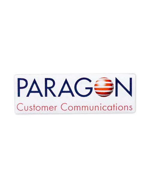pin offsetdruck paragon