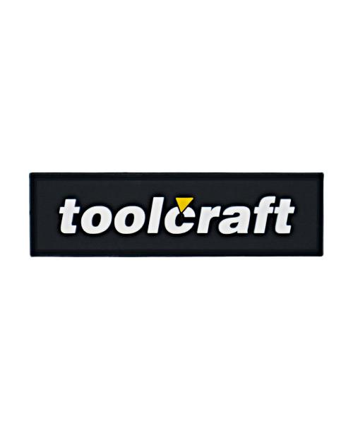 weichgummi label toolcraft