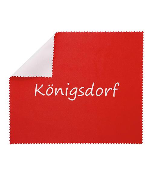 Mikrofasertuch-Königsdorf
