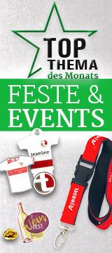 > zu Feste & Events