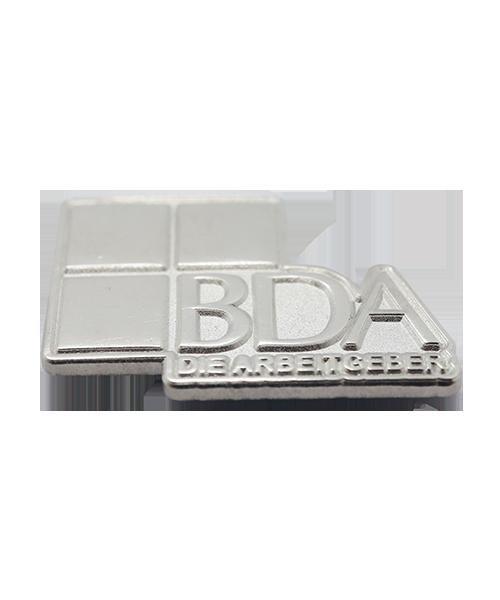 Pin Sandkorn BDA die Arbeitgeber Detail
